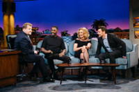 VIDEO: Jessica Lange, Scott Foley & Idris Elba Visit JAMES CORDEN
