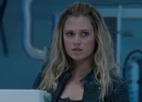 VIDEO: Sneak Peek - Clarke's Arrival Takes Turn For the Worse on Next THE 100
