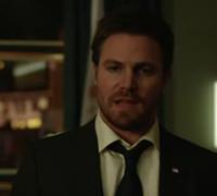 VIDEO: Sneak Peek - 'Disbanded' Episode of ARROW on The CW