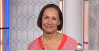 VIDEO: Laurie Metcalf Talks About 'Roseanne' Reboot And 'A Doll's House 2' on TODAY