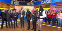 VIDEO: Earth Wind & Fire and the Doobie Brothers Perform Preview of Upcoming Show on GMA