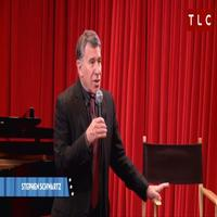 VIDEO: Stephen Schwartz Appears on TLC's BROADWAY AT THE WHITE HOUSE