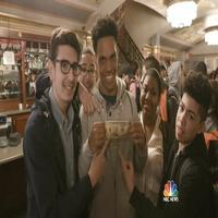 VIDEO: Lin-Manuel Miranda Talks Bringing HAMILTON to NY Public School Students