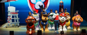 Tickets On Sale Now for PAW Patrol Live! at the Fox Theatre