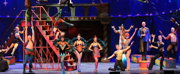 BWW Review: PIPPIN at The Playhouse