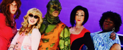 San Jose Stage Company presents THE TOXIC AVENGER