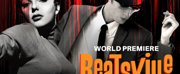 World Premiere of BEATSVILLE Opens this May at Asolo Rep