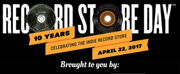 Record Store Day Stores Announce?Plans For The Day