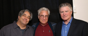 Photos:  Treat Williams & Company Prepare for AMERICAN BUFFALO