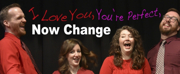 I LOVE YOU, YOU'RE PERFECT, NOW CHANGE Opens the 2017 Round Barn Theatre Season