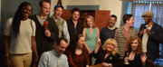 Photo Flash: Meet the Cast of the World Premiere of CLUE ON STAGE