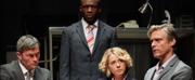 BWW Review: NOT DEAD ENOUGH, King's Theatre, Edinburgh