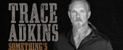 Trace Adkins to Play The Modell Lyric This April