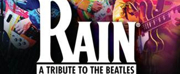 Celebrate the 50th Anniversary of the Release of Sgt. Pepper with RAIN
