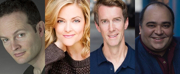 Jamie LaVerdiere to Lead 1776, Helmed by Terrence Mann at CT Rep