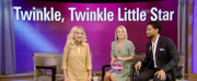 Kristin Chenoweth Attempts Musical Impressions of Streisand & More