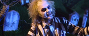BEETLEJUICE Musical Will Get Staged Reading This Spring; Broadway Next?