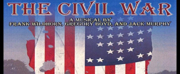 THE CIVIL WAR Musical to Run at Schwartz Center in Dover