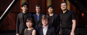 Meet The Finalists Of The 2017 Cliburn Competition