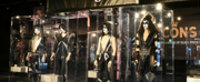 KISS Added to ICONS: THE INFLUENCE OF ELVIS PRESLEY Exhibit at Graceland