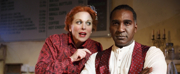 Photos: Norm Lewis & Carolee Carmello in SWEENEY TODD