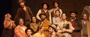 BWW Review: THE DONNER PARTY, A NEW AMERICAN MUSICAL, Premieres at Sacramento Theatre Company