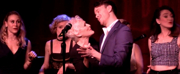 Watch Glenn Close and the Cast of SUNSET BOULEVARD Tribute Vintage Hollywood at Birdland!