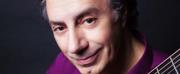 Hooker- Dunham Theater Welcomes Back France's Acoustic Guitar Wiz Pierre Bensusan