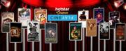Hotstar Originals and CinePlay Feature Online Platform of Theatre
