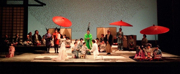 The Israeli Opera presents MADAMA BUTTERFLY