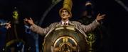 BWW Review: Cirque Du Soleil's KURIOS in Dallas