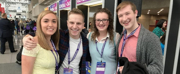 BWW Blog: Sydney Gross - My BroadwayCon Experience
