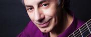 Pierre Bensusan's 2017 USA Concert Tour Comes to Miami