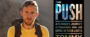Legendary Rock Climber Tommy Caldwell Discusses Memoir at the Music Hall