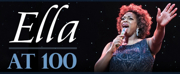 Richmond Jazz Society and Virginia Rep to Present ELLA AT 100