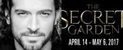 Tam Mutu Signs on for Broadway-Bound SECRET GARDEN in Seattle