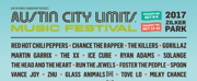 Red Hot Chili Peppers & More to Headline Austin City Limits Music Festival