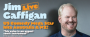 Jim Gaffigan's Australian And New Zealand Shows Cancelled