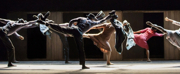 BWW Review: ALVIN AILEY  at The Kennedy Center