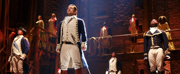 BWW TV: Watch Highlights of HAMILTON in Chicago!