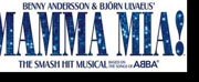 Broadway's MAMMA MIA! Comes to Thrasher-Horne Center