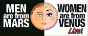 MEN ARE FROM MARS Premieres at San Angelo Pac