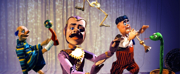 TCT to Present Frisch Marionette's PUPPETS KAPOW