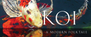 Harnicks to Release 2nd Book, KOI: A MODERN FOLKTALE, This June
