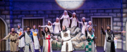 Alpert Jewish Family & Children's Service Raises $9K at SPAMALOT
