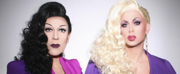 Sherry Vine & Joey Arias Chat Evolution of Drag and Their New Show