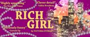 Florida Studio Theatre to Stage Regional Premiere of RICH GIRL