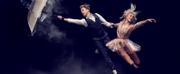 BWW Review: MOVE ? BEYOND Brings Derek and Julianne Hough Back to Utah