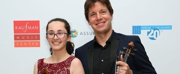 Grammy Award Winner and Violin Virtuoso Joshua Bell Honored at Kaufman Music Center's 2017 Gala