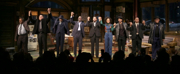 Photos: August Wilson's JITNEY Takes Broadway Bows At Last!